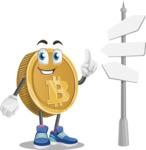 Bitcoin McPay - Crossroad