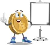 Bitcoin McPay - Presentation 1