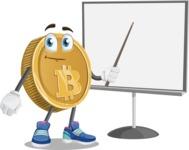 Bitcoin McPay - Presentation 2