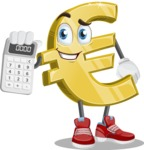 Euro Wealthon - Calculator
