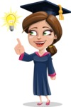 Sheryl Best Graduate - Idea 2