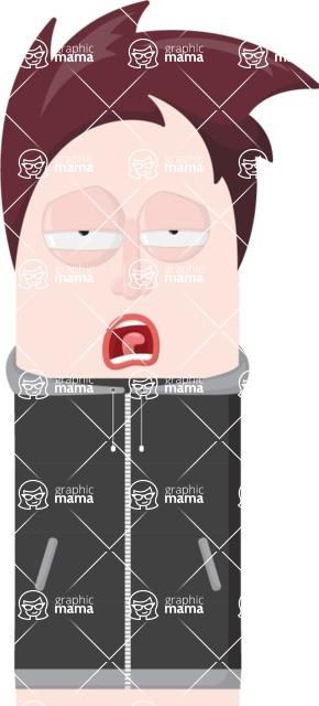 Funny Finger Puppets Graphics Maker - Finger Puppets 19