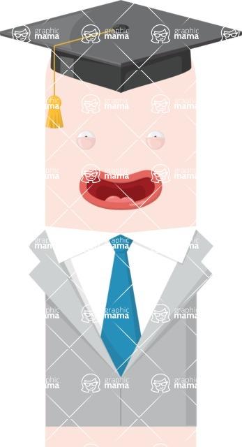 Funny Finger Puppets Graphics Maker - Finger Puppets 26