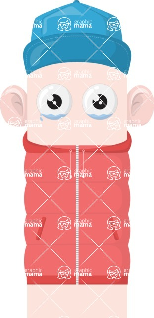 Funny Finger Puppets Graphics Maker - Finger Puppets 28