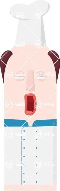 Funny Finger Puppets Graphics Maker - Finger Puppets 33
