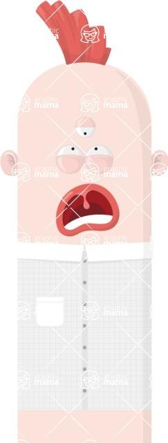 Funny Finger Puppets Graphics Maker - Finger Puppets 4