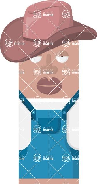 Funny Finger Puppets Graphics Maker - Finger Puppets 50