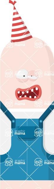 Funny Finger Puppets Graphics Maker - Finger Puppets 9