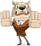 Baron Bulldog - Stop 2