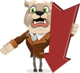 Baron Bulldog - Pointer 3