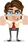 Clark Executive - Stop 2