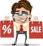 Clark Executive - Sale2