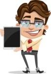 Clark Executive - iPad 1