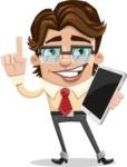 Clark Executive - iPad3