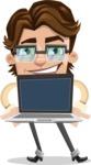 Clark Executive - Laptop 2