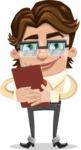 Clark Executive - Notepad 2