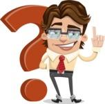 Clark Executive - Question