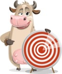 Cody the Active Cow - Target