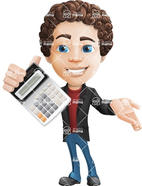 Curly Harley - Calculator