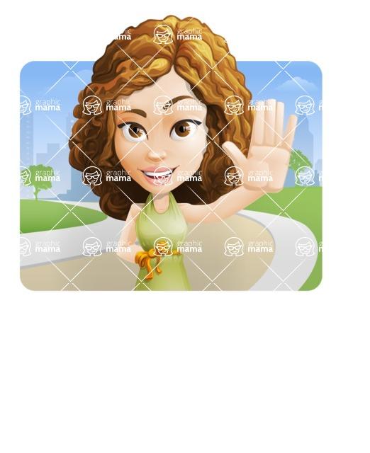 Sunny McCurls - Shape 1