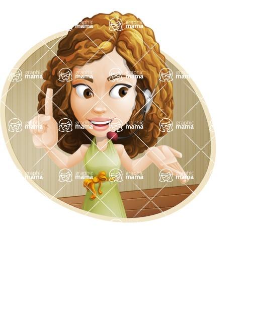 Sunny McCurls - Shape 4