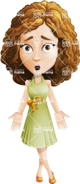 Sunny McCurls - Blank