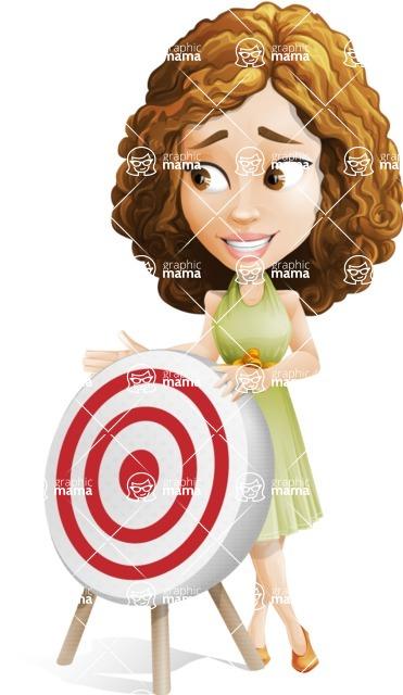 Sunny McCurls - Target