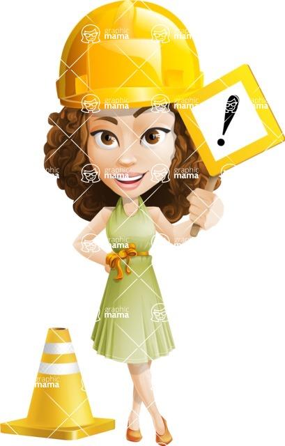 Sunny McCurls - Under Construction 1