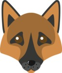 Animal Vector Graphic Maker - Animal 12