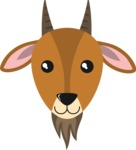 Animal Vector Graphic Maker - Animal 14