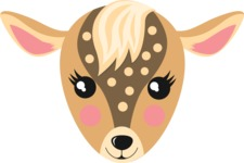 Animal Vector Graphic Maker - Animal 5