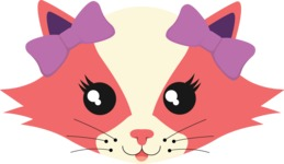 Animal Vector Graphic Maker - Animal 56