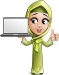 Budur Happiness - Laptop 2