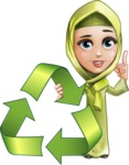 Budur Happiness - Recycling