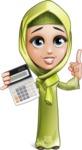 Budur Happiness - Calculator