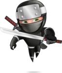 Swordmaster 1