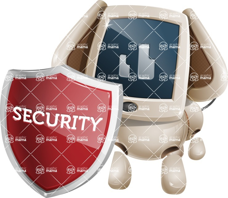 MADIO aka Monitor And Dog In One - Protect 1