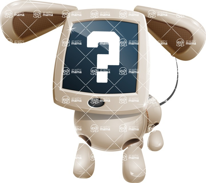 MADIO aka Monitor And Dog In One - Question