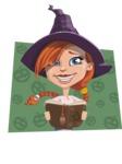 Braida Witchy - Shape 3