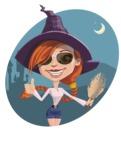 Braida Witchy - Shape 4