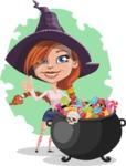 Braida Witchy - Shape 10