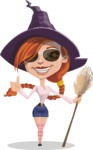 Braida Witchy - Sunglasses