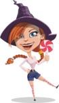Braida Witchy - Lollipop