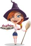 Braida Witchy - Dessert