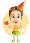 Little Missy Mia - Shape 7