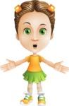 Little Missy Mia - Shocked