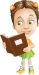 Little Missy Mia - Book 2