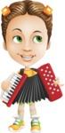Little Missy Mia - Music 2