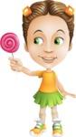 Little Missy Mia - Candy