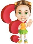 Little Missy Mia - Question